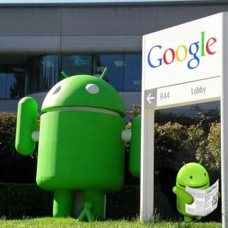 android_at_goole_yard