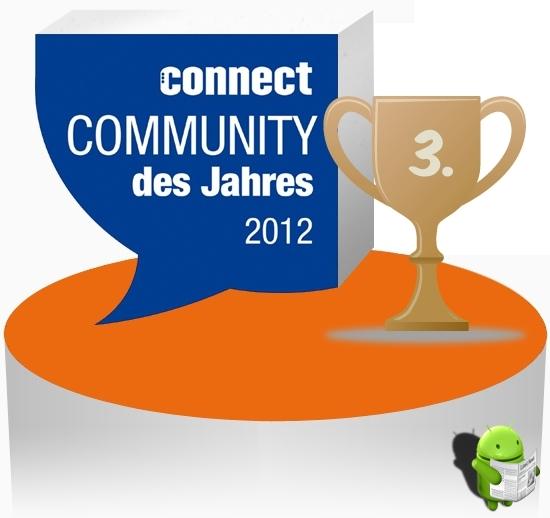 CommunityAwardPlatz3