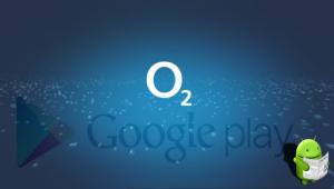 O2 google play