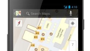 Indoor Mapps_Google