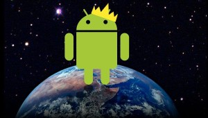 android-top-of-world