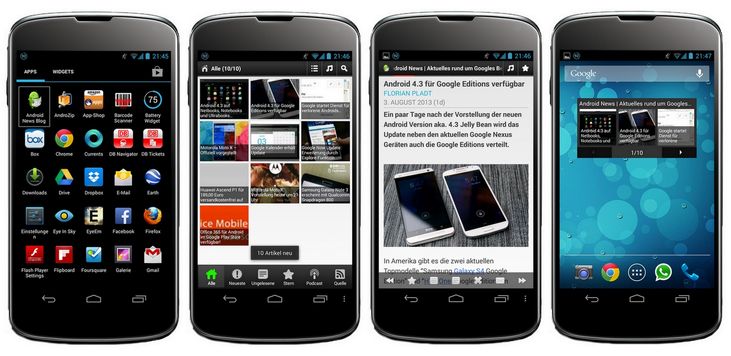AndroidNewsApp
