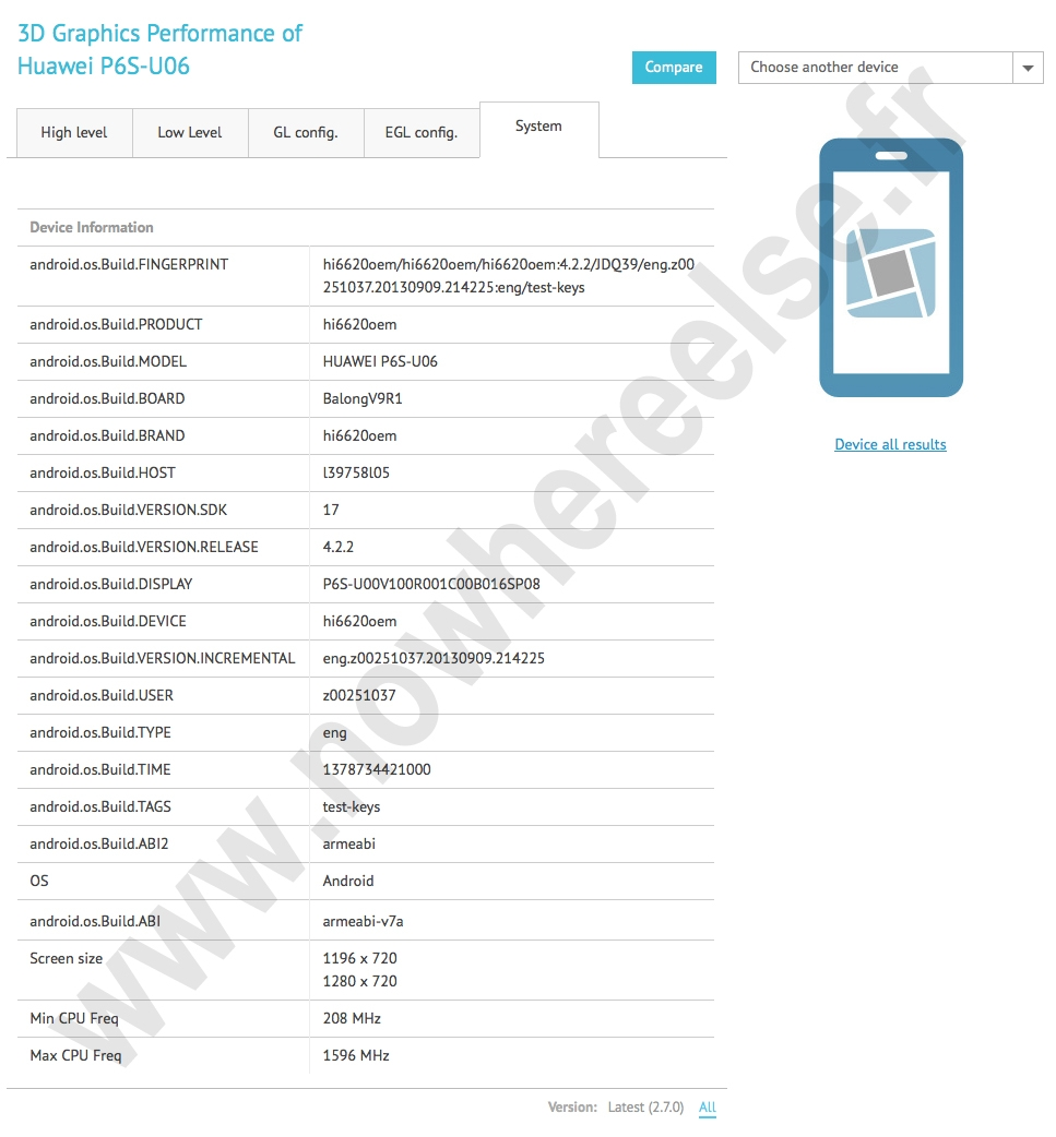 huawei-ascend-p6s-bench