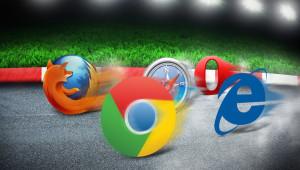 Android News Blog Browser-Vergleich