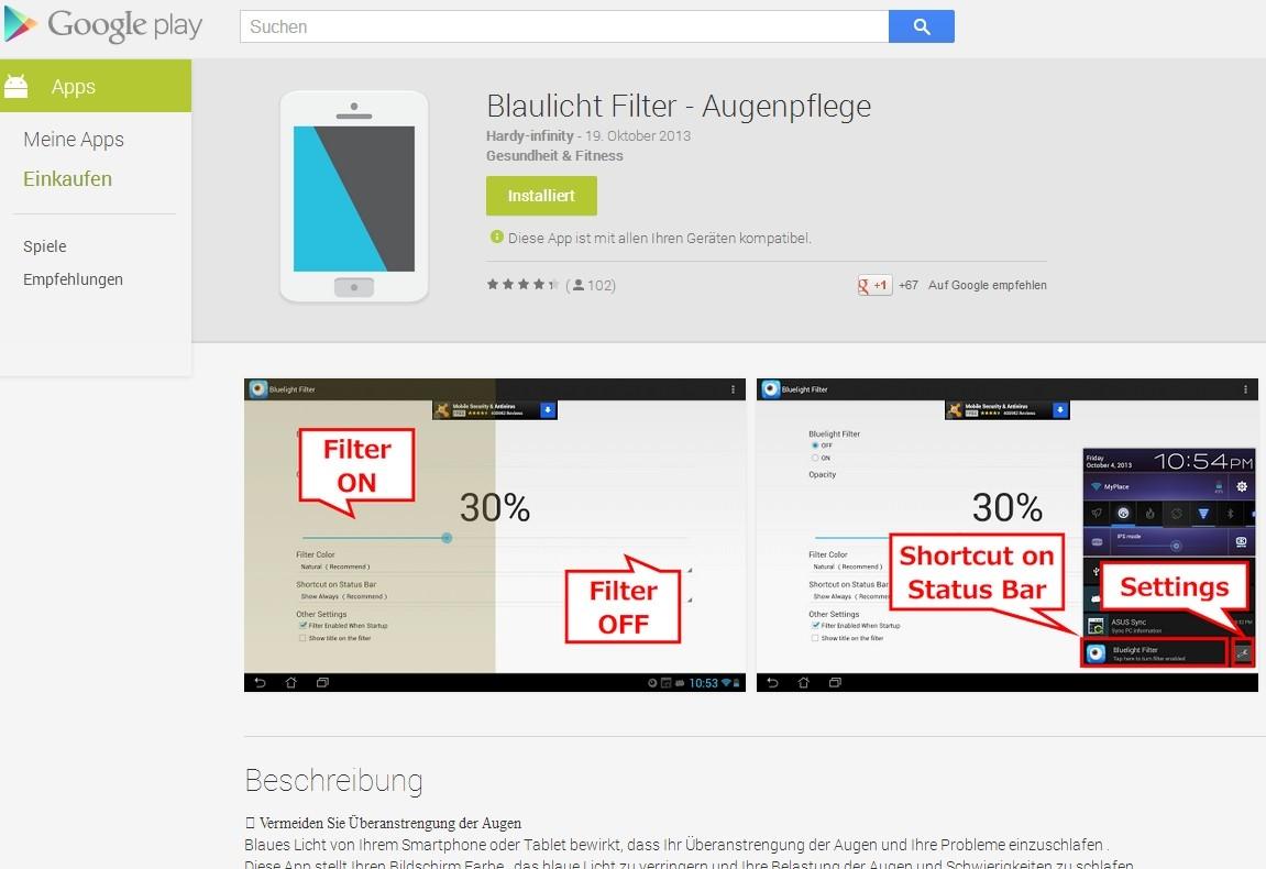 blaulicht app iphone kostenlos