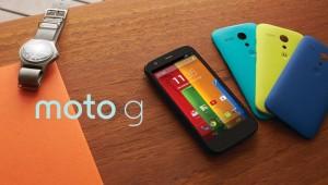 Motorola Moto G | Android News Blog