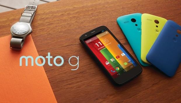 Motorola Moto G   Android News Blog