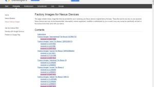 FactoryImagesNexus