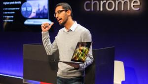 2013_Sundar_Pichai_Chromebook_Pixel_1_610x433
