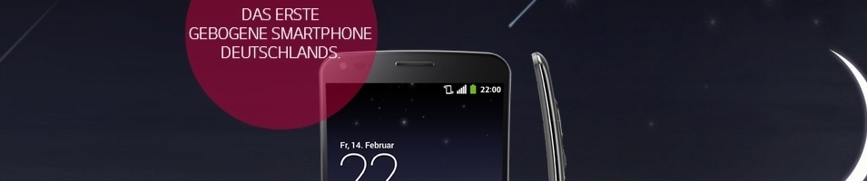 LGGFlexGebogeneSmartphone