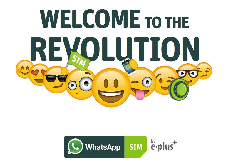 WhatsApp kostenlos nutzen