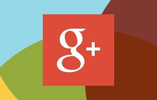 Google + Update