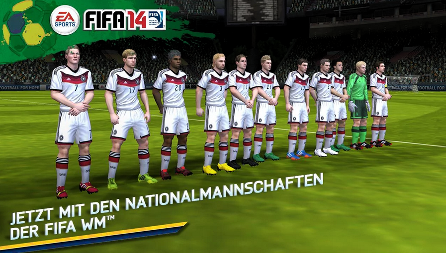 Fifa14-Android