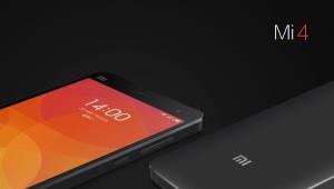 Xiaomi Mi 4 | © Mobilegeeks.de