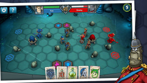 Epic Arena - Facebook Game für Android
