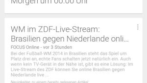 Nexus 4 - Updateende Morgen um 00:00 Uhr?