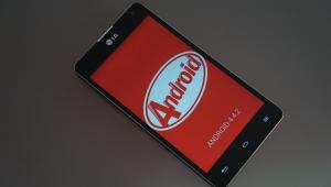 LG Optimus G erhält Android 4.4.2 | © lgblog.de