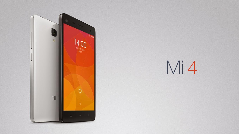 Xiaomi Mi 4 | © Mobiflip.de