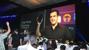 Xiaomi Mi4 bekommt Android L