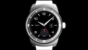 LG G Watch R | © mobiflip.de