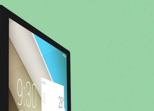 Nexus 8 Konzept | © androidnext.de