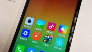 Redmi Note 1 4G MiUI 6