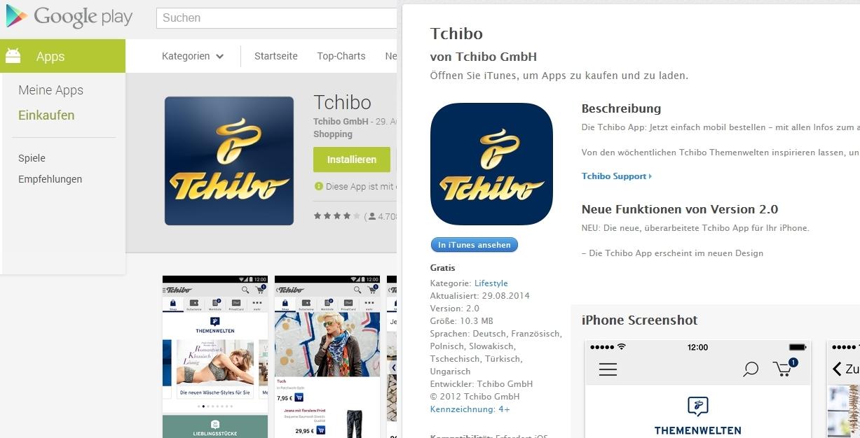 TchiboApp
