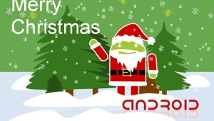 Android-Merry-Christmas