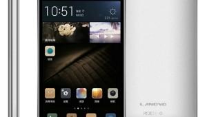 Landvo L600 Huawei Mate 7 Clone