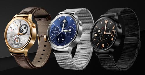 Huawei-Watch-offiziell